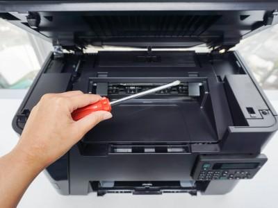 Где купить картридж для принтера?