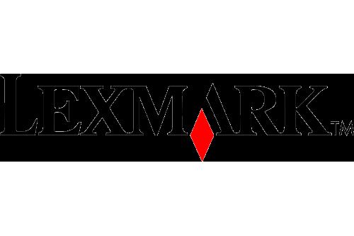 Оригинальные картриджи и запчасти Lexmark