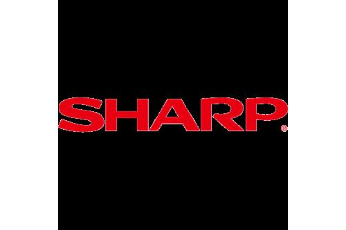 Оригинальные картриджи и запчасти Sharp