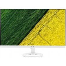 Монитор Acer R241Ywid White
