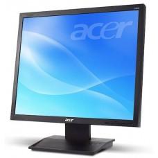 Монитор Acer 19 V196Lb black
