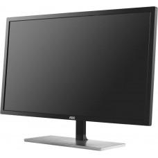 Монитор AOC 32 Q3279VWF Silver-Black