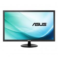 Монитор ASUS 21.5 VP228HE Black