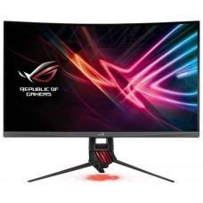 Монитор Acer 31.5 ASUS ROG Strix XG32VQ Black Сurved