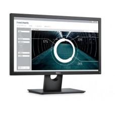 Монитор DELL 21.5 E2218HN Black