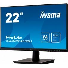 Монитор Iiyama 22 ProLite XU2294HSU-B1