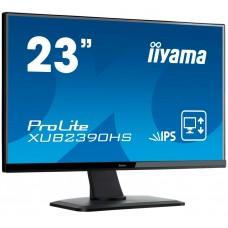 Монитор Iiyama 23 ProLite XUB2390HS-B1