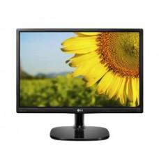 Монитор LG 19.5 20MP48A-P Glossy-Black
