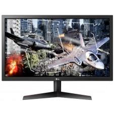 Монитор LG Gaming 24GL600F-B Black/Red