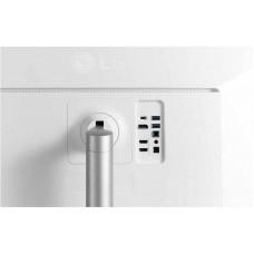 Монитор LG 34WK95C-W White/Silver Сurved