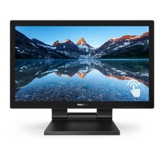 Монитор PHILIPS 21.5 222B9T/00 Black