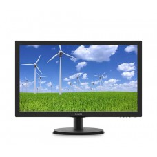 Монитор PHILIPS 21.5 223S5LSB/00 Black