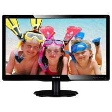 Монитор PHILIPS 19.5 200V4LAB2/00 Black