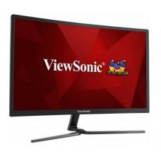 Монитор Viewsonic VX2458-C-MHD Black