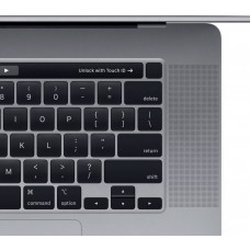 Ноутбук Apple MacBook Pro 16 (MVVK2RU/A)