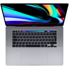 Ноутбук Apple MacBook Pro 16 (MVVK2RU/A)