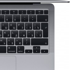 Ноутбук Apple MacBook Air 13 Late 2020 (Z1250007M)