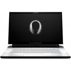 Ноутбук Dell Alienware M15 R3 Silver (M15-7311)