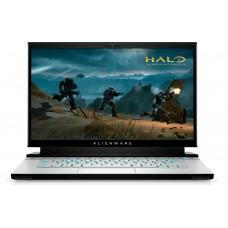 Ноутбук Dell Alienware M15 R3 Silver (M15-7335)