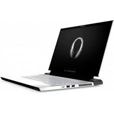 Ноутбук Dell Alienware M15 R3 Silver (M15-7342)