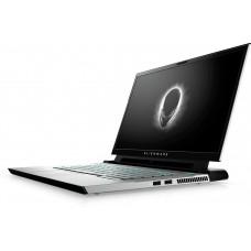 Ноутбук Dell Alienware M15 R3 Silver (M15-7366)