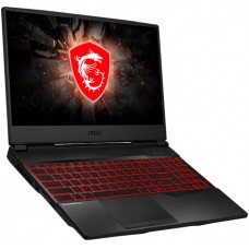 Ноутбук MSI GL65 (10SDRK-406) Leopard