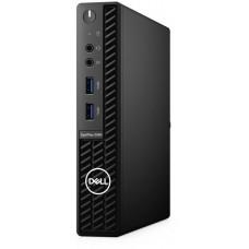 Компьютер Dell OptiPlex 3080 Micro (3080-6636)