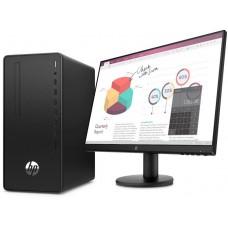 Компьютер HP 290 G4 MT Bundle + 24 монитор P24v (1C7P4ES)
