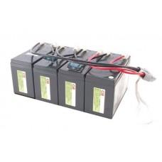 Батарея для ИБП APC Battery RBC25