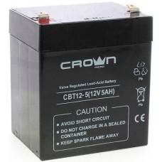 Батарея для ИБП Crown CBT-12-5