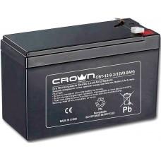 Батарея для ИБП Crown CBT-12-9.2 12V/9.2Ah