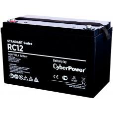 Батарея для ИБП CyberPower 12V135Ah