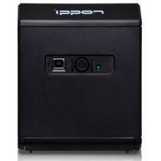ИБП Ippon Back Comfo Pro II 650