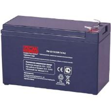 Батарея для ИБП Powercom PM-12-7.0(7.2)