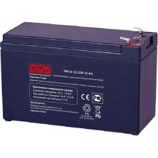 Батарея для ИБП Powercom PM-12-12