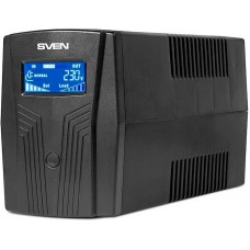 ИБП Sven Pro 650 LCD