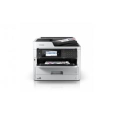 МФУ струйный Epson WorkForce Pro WF-C5790DWF