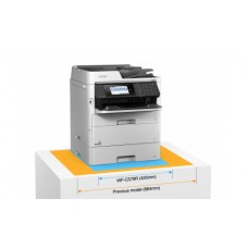 МФУ Epson WorkForce Pro WF-C579RDWF + extra tray