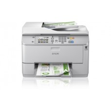 МФУ струйный Epson WorkForce Pro WF-5620DWF