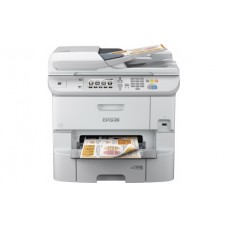 МФУ струйный Epson WorkForce Pro WF-6590DWF