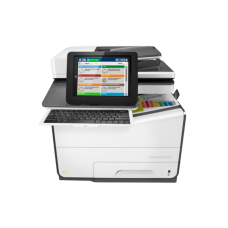 МФУ HP PageWide Enterprise 586z