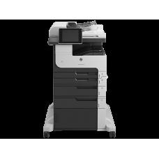 МФУ HP LaserJet Enterprise M725f