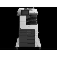 МФУ HP LaserJet Enterprise M725z
