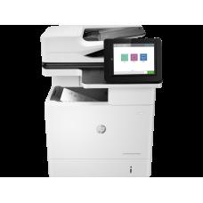 МФУ HP LaserJet Enterprise MFP M636fh