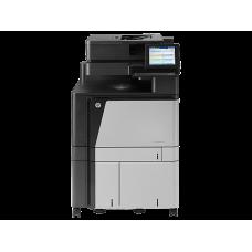 МФУ НР Color LaserJet Enterprise flow M880z+