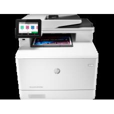 МФУ HP Color LaserJet Pro M479fdn