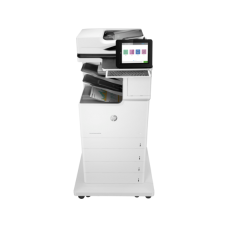 МФУ HP Color LaserJet Enterprise Flow M681z