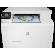 МФУ HP Color LaserJet Pro M182n