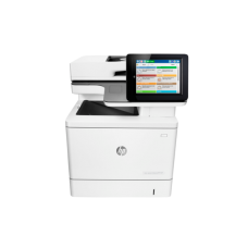 МФУ HP Color LaserJet Enterprise M577dn