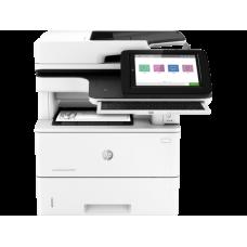 МФУ HP LaserJet Enterprise Flow M528z